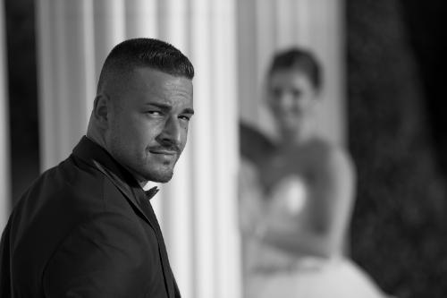 Esküvői kreatív és riport fotók