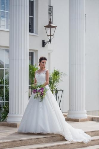 Esküvő Trend Magazin fotózás Konkoly Ágival (Miss Universe Hungary 2012)._29