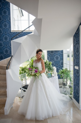 Esküvő Trend Magazin fotózás Konkoly Ágival (Miss Universe Hungary 2012)._31