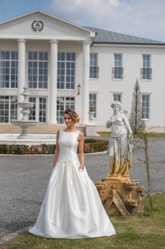 Esküvő Trend Magazin fotózás Konkoly Ágival (Miss Universe Hungary 2012)._8