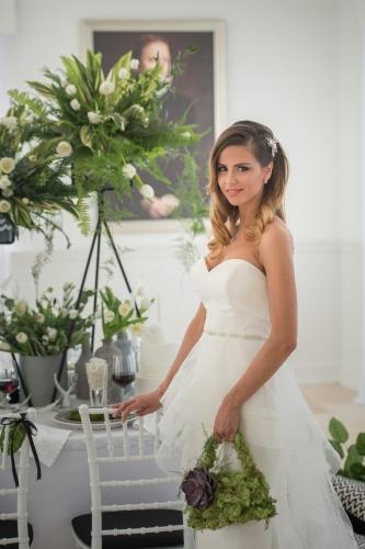 Esküvő Trend Magazin fotózás Konkoly Ágival (Miss Universe Hungary 2012)._9