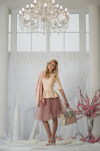 Fórum Fashion Magazin, divatfotózás Weisz Fannival - _15