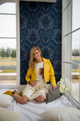 Fórum Fashion Magazin, divatfotózás Weisz Fannival - _17