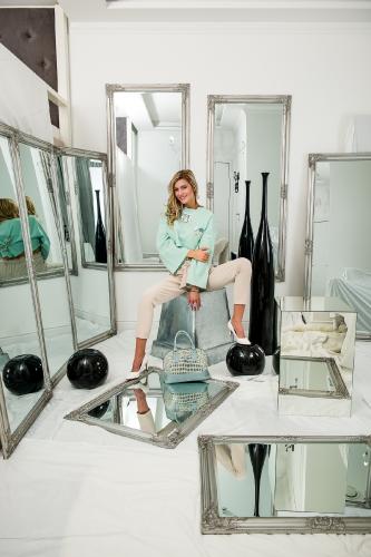 Fórum Fashion Magazin, divatfotózás Weisz Fannival - _3