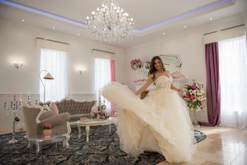La Femme Esküvői Divatszalon, katalógus fotózás - _10