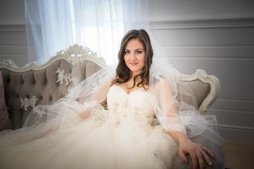 La Femme Esküvői Divatszalon, katalógus fotózás - _11