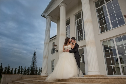 La Femme Esküvői Divatszalon, katalógus fotózás - _12