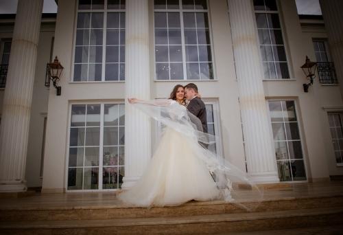 La Femme Esküvői Divatszalon, katalógus fotózás - _13