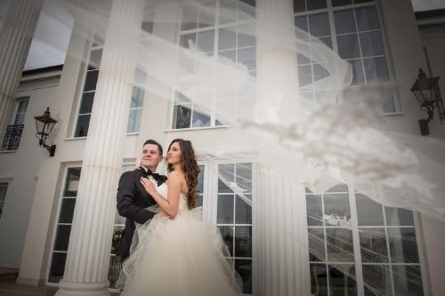 La Femme Esküvői Divatszalon, katalógus fotózás - _14