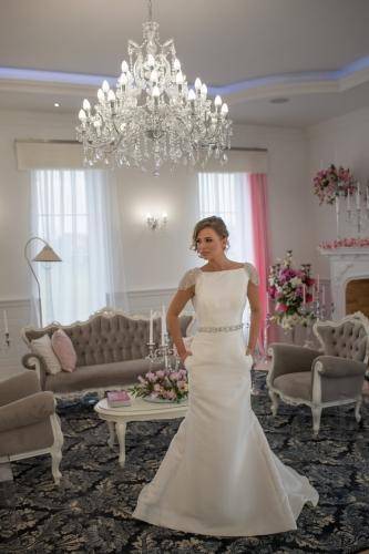 La Femme Esküvői Divatszalon, katalógus fotózás - _16