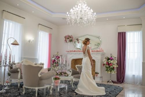 La Femme Esküvői Divatszalon, katalógus fotózás - _17