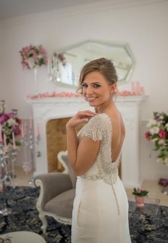 La Femme Esküvői Divatszalon, katalógus fotózás - _18