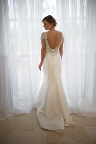 La Femme Esküvői Divatszalon, katalógus fotózás - _19