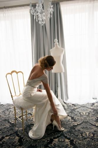La Femme Esküvői Divatszalon, katalógus fotózás - _1