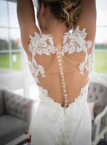 La Femme Esküvői Divatszalon, katalógus fotózás - _24
