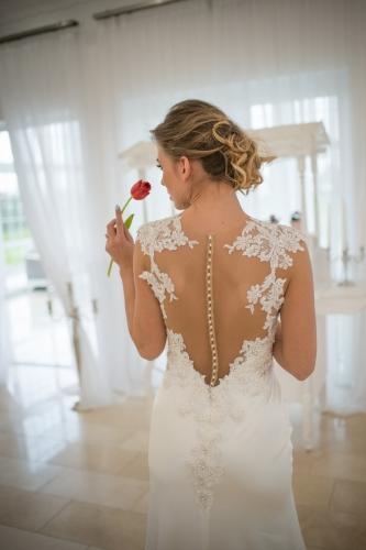La Femme Esküvői Divatszalon, katalógus fotózás - _25