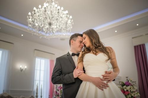 La Femme Esküvői Divatszalon, katalógus fotózás - _26