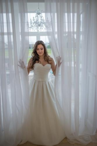 La Femme Esküvői Divatszalon, katalógus fotózás - _27