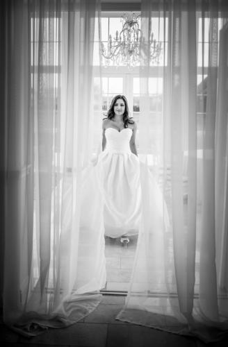 La Femme Esküvői Divatszalon, katalógus fotózás - _28