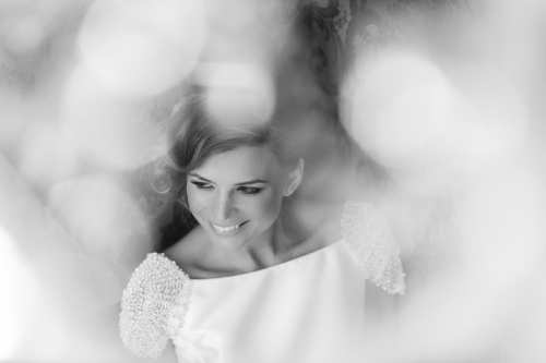 La Femme Esküvői Divatszalon, katalógus fotózás - _29