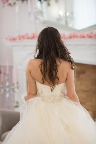 La Femme Esküvői Divatszalon, katalógus fotózás - _31