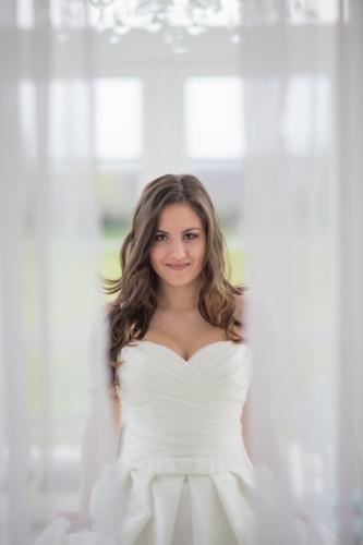 La Femme Esküvői Divatszalon, katalógus fotózás - _34