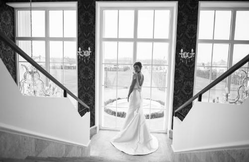La Femme Esküvői Divatszalon, katalógus fotózás - _4