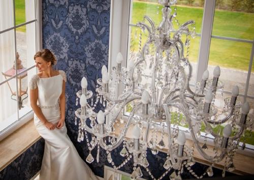 La Femme Esküvői Divatszalon, katalógus fotózás