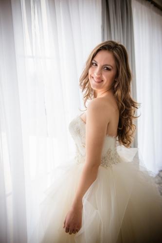 La Femme Esküvői Divatszalon, katalógus fotózás - _6