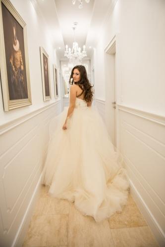 La Femme Esküvői Divatszalon, katalógus fotózás - _8