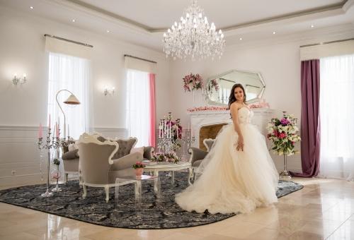 La Femme Esküvői Divatszalon, katalógus fotózás - _9